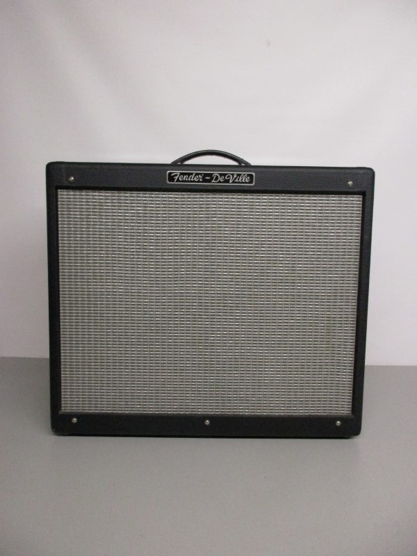 FENDER HOT ROD DEVILLE 212 TUBE COMBO AMP