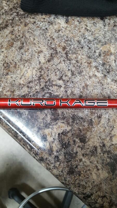 Nike VRS Covert Driver / 8.5-12.5 Degree / Kuro Kage