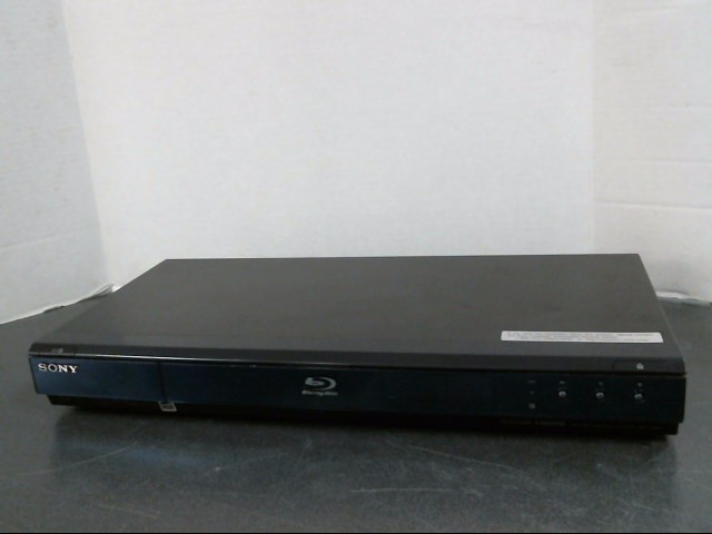 SONY Blu-Ray Player BDP-S350