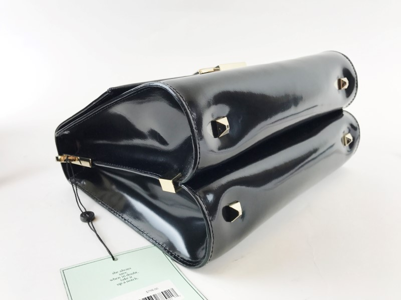 KATE SPADE PENELOPE MADISON BERKLEY SQUARE