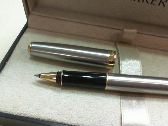 Parker Sonnet Ballpoint Pen *Black Ink*