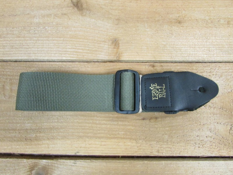 ERNIE BALL Musical Instruments Part/Accessory NYLON GUITAR STRAP