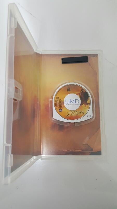Kingdom of Heaven (UMD for Sony PSP)