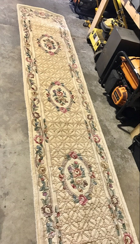 ROYAL PALACE Rug/Carpet PERSION RUGS