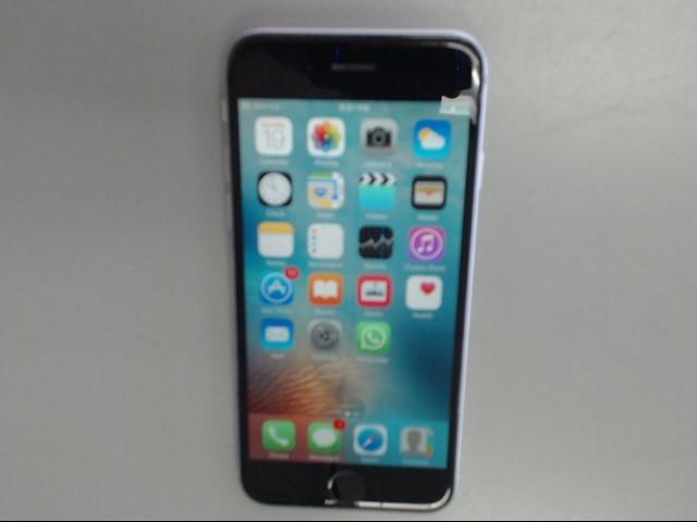 APPLE Cell Phone/Smart Phone IPHONE 6 MG4N2LL/A
