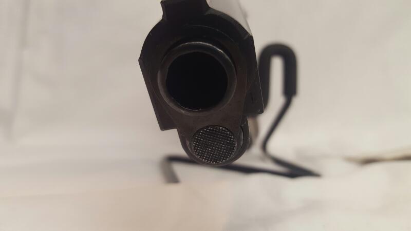 LLAMA Pistol 45