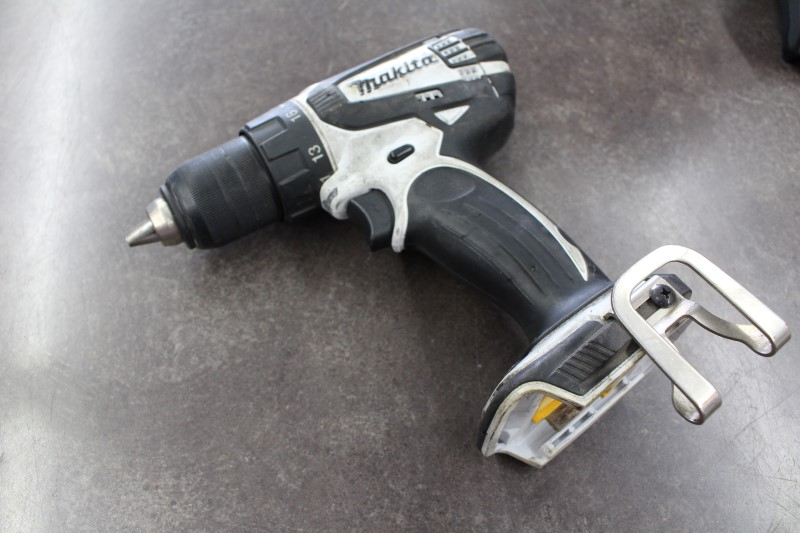 MAKITA Cordless Drill LXFD01 tool only