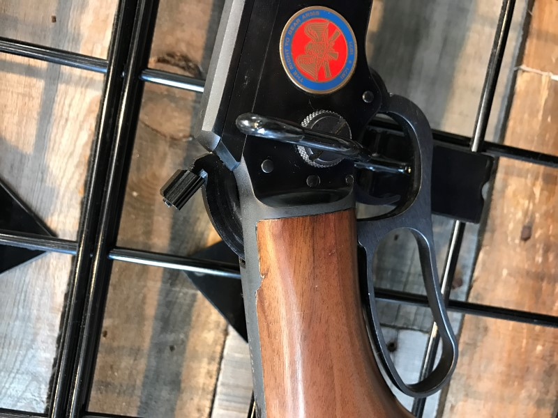 Marlin Rifle MODEL 39A ARTICLE II *NRA COMMEMORATIVE*