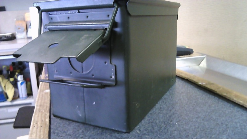 Accessories AMMO CANS