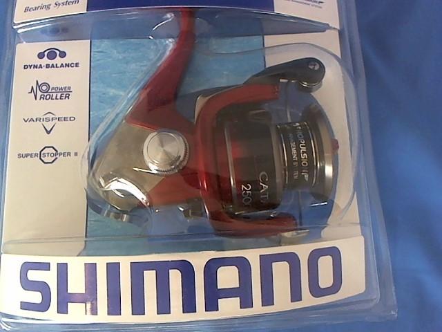 SHIMANO Fishing Reel CATANA 2500FB