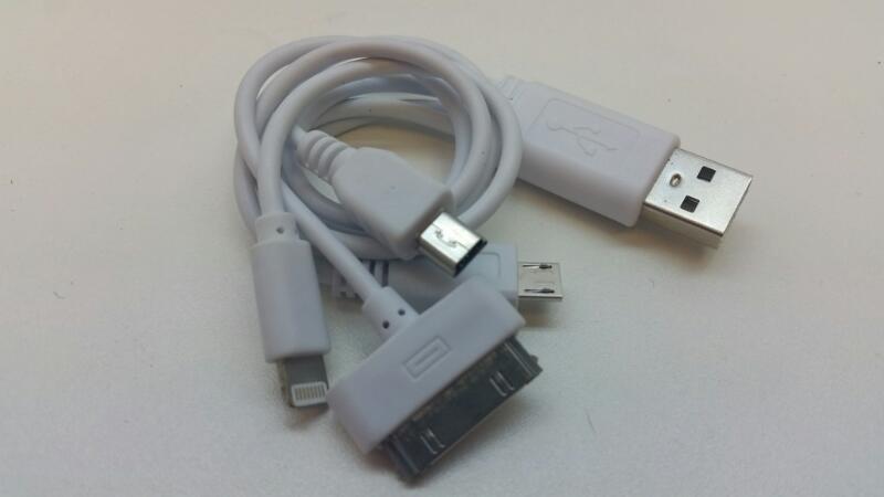 ZETA JUMP STARTER & USB CHARGER]