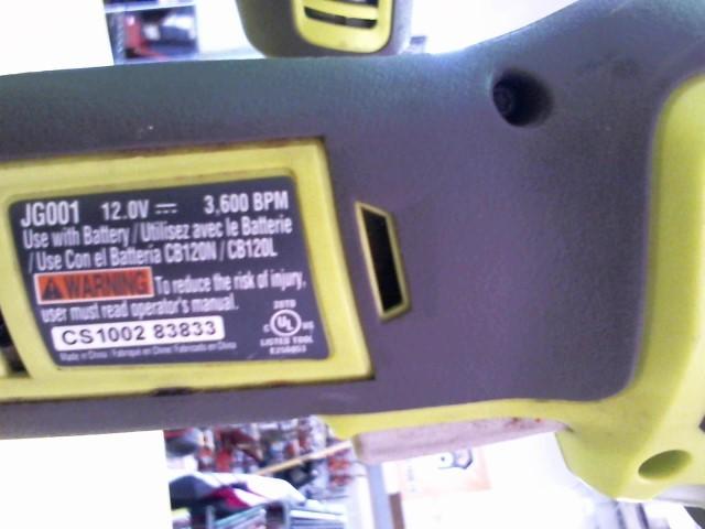 RYOBI Cordless Drill HJP002