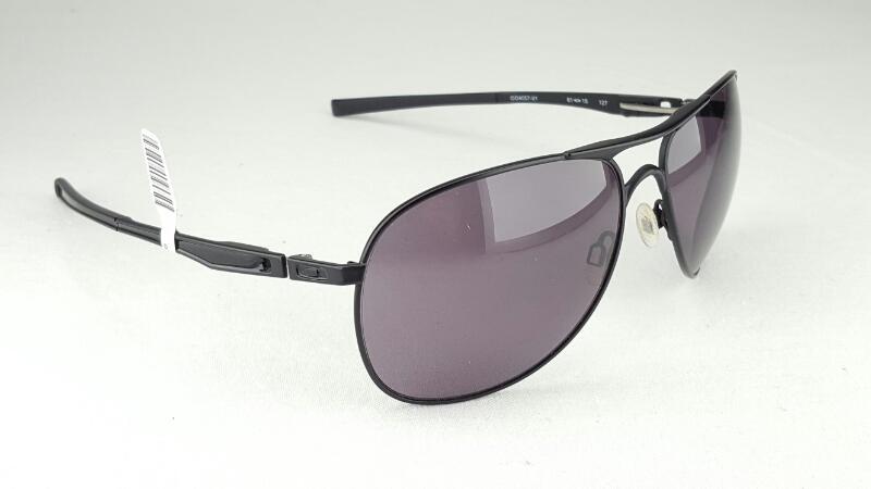 OAKLEY Sunglasses OO4057-01