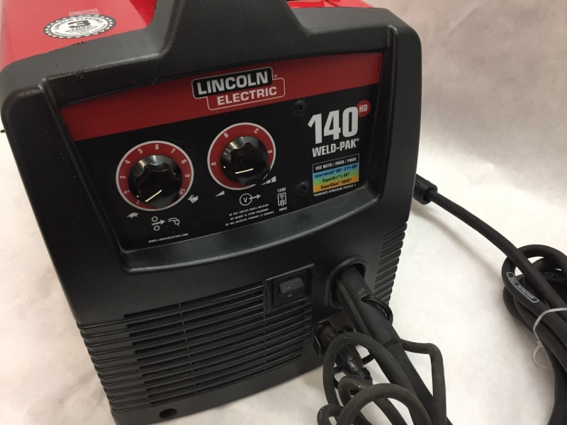 manual manuals weld electric pak pages user lincoln