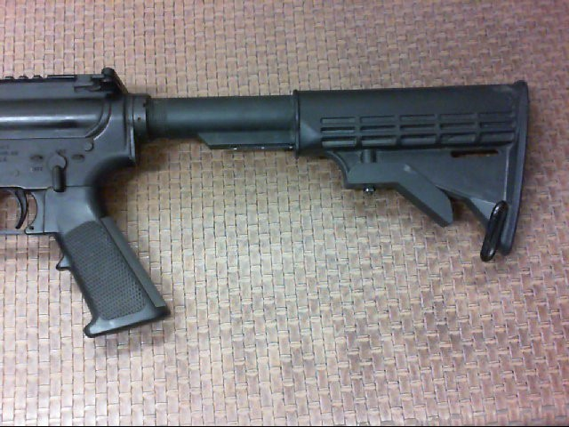 DPMS PANTHER ARMS Rifle A-15 223 / 5.56mm
