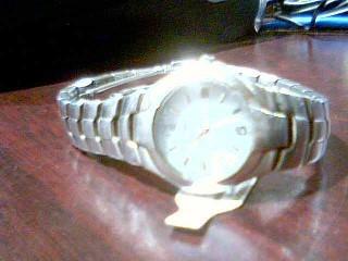 SEIKO Lady's Wristwatch 4N00-5509