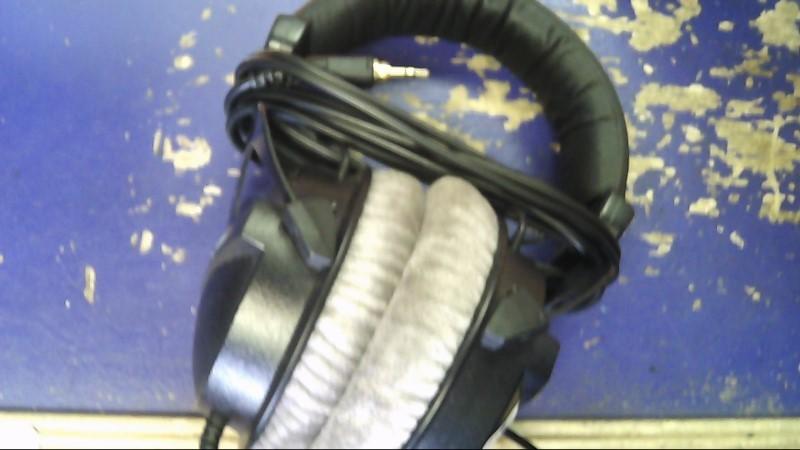 BEYERDYNAMIC Headphones DT770 PRO