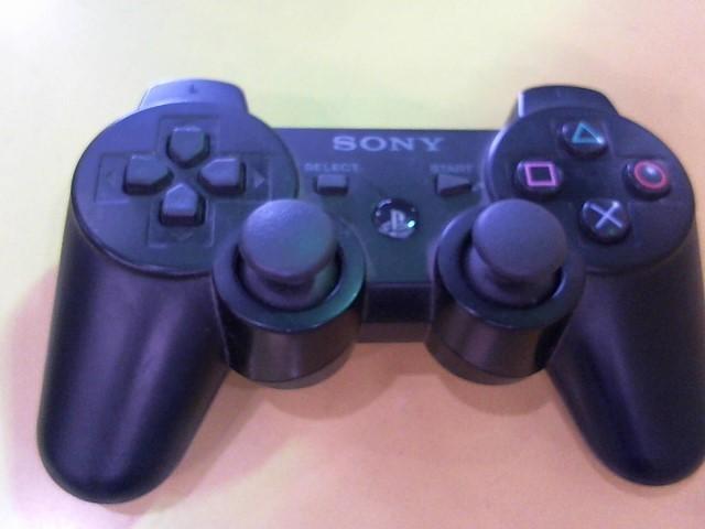 SONY Video Game Accessory CECH-ZC2UA1