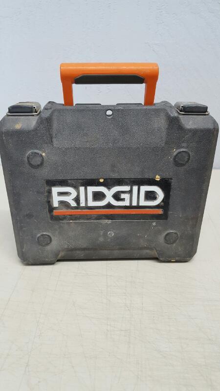 "Ridgid R213BNA 2 1/8"" 18 Gauge Brad Nailer"