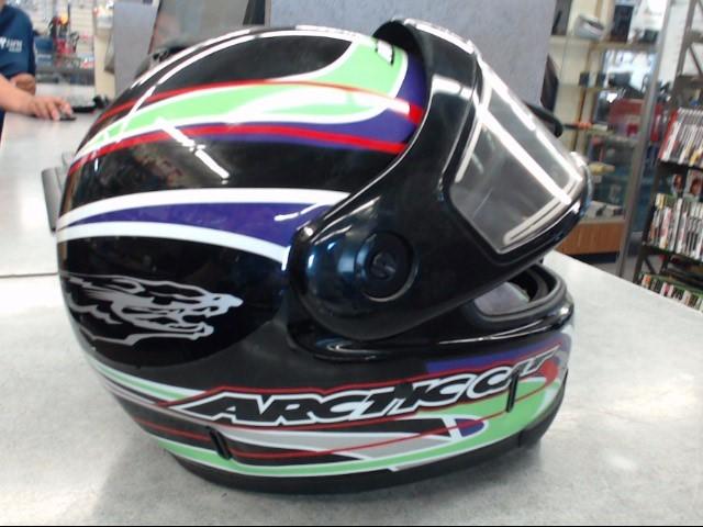 ARCTIC CAT Motorcycle Helmet MOTORCYCLE HELMET