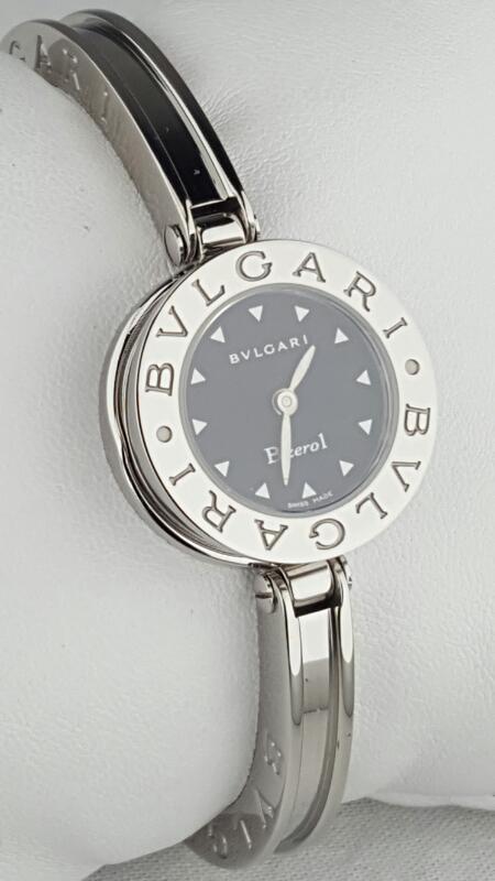 BVLGARI B Zero 1 BZ22S Lady's Wristwatch