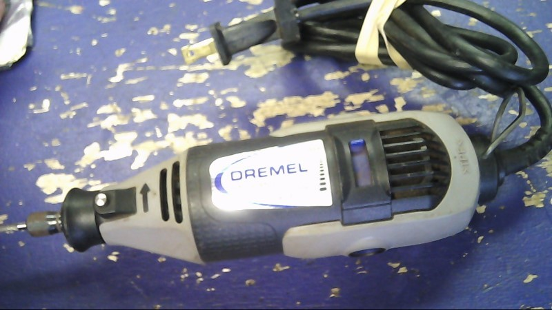 DREMEL MotoTool MULTIPRO MODEL 395