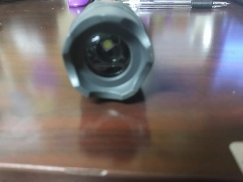 COAST FLASHLIGHT LED FLASHLIGHT Adjustable Light