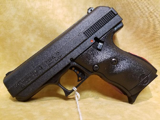 Hi Point C9 9mm Pistol - Black