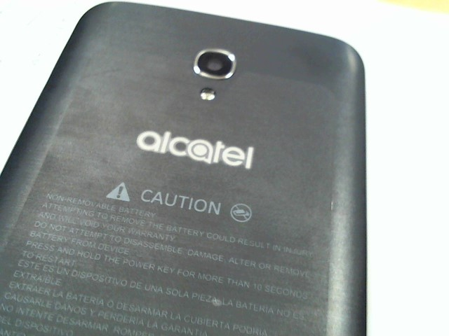 ALCATEL Cell Phone/Smart Phone FIERCE 4