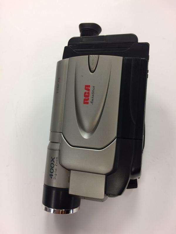 RCA Camcorder CC6254