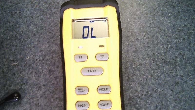 FIELDPIECE Multimeter ST4