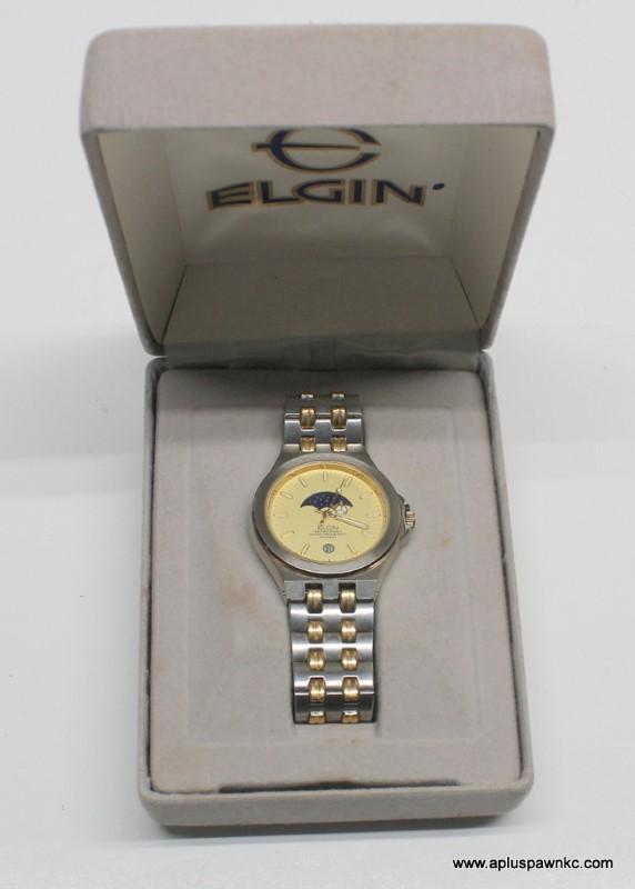 ELGIN WATCH CO Gent's Watch SPORTSMAN