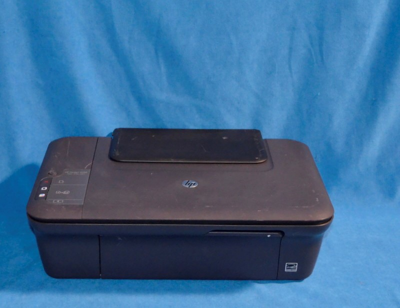HEWLETT PACKARD ALL IN ONE Printer DESKJET 2050