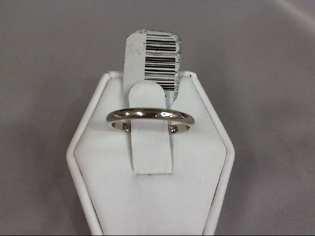 Lady's Gold Ring 14K Yellow Gold 1.62g