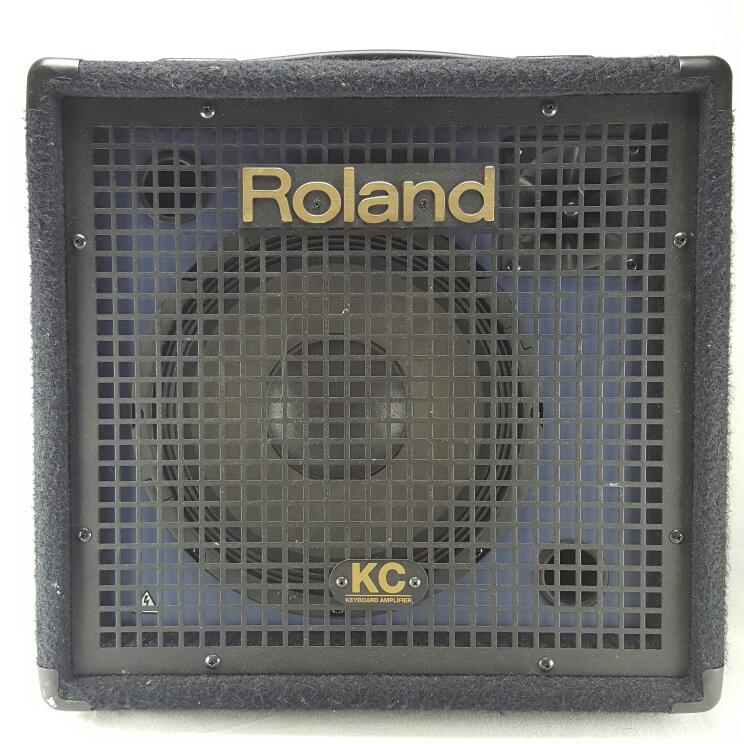 Roland KC-60 3-Channel 40-Watt Keyboard Amplifier