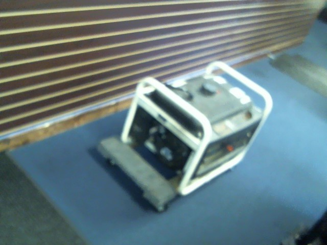 PULSAR POWER EQUIPMENT Generator GENERATOR 3250