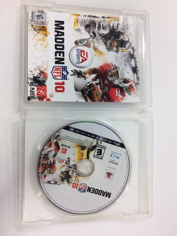 SONY Sony PlayStation 3 Game HOMEFRONT