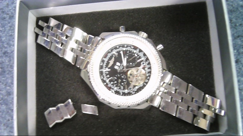 BREITLING Gent's Wristwatch A25362 - BENTLEY