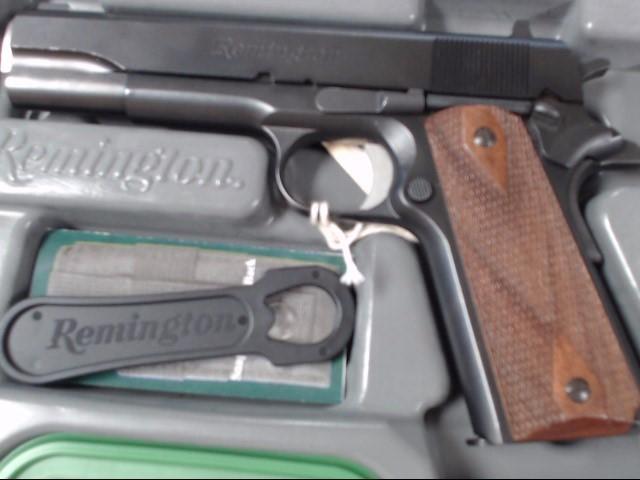REMINGTON FIREARMS & AMMUNITION Pistol 1911 R1