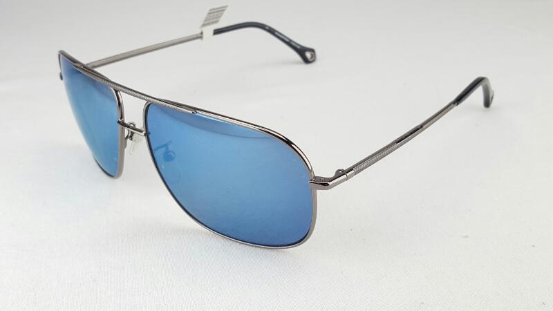 ERMENEGILDO ZEGNA Sunglasses SZ 3241