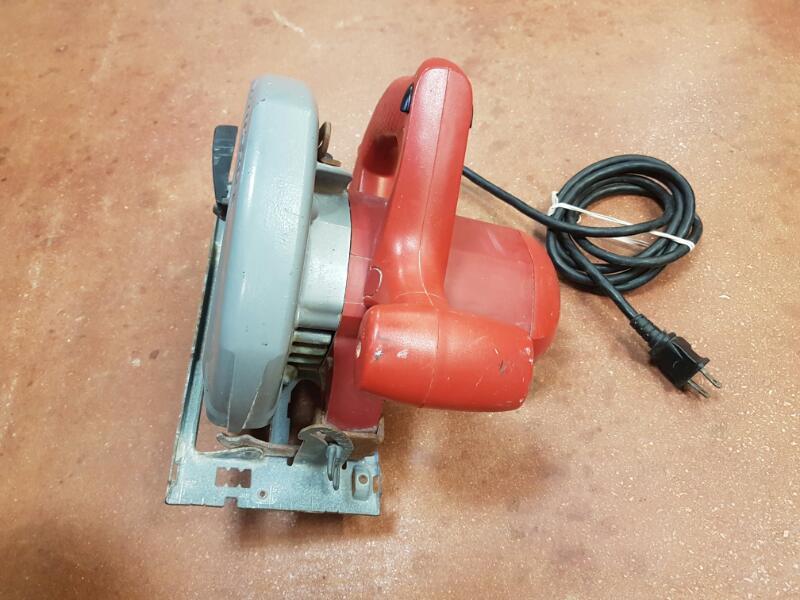 Skil Skilsaw 5400-01 7-1/4-Inch Circular Saw