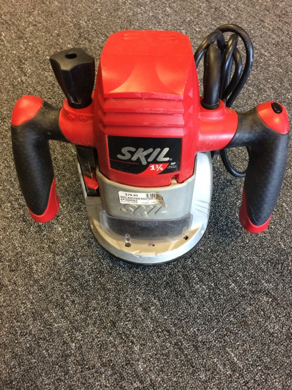 SKIL Router ROUTER 1810