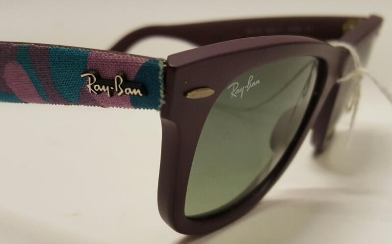 RAY-BAN Sunglasses WAYFARER RB2140