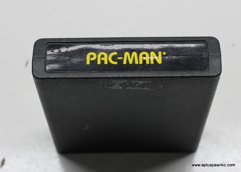Vintage ATARI PAC-MAN