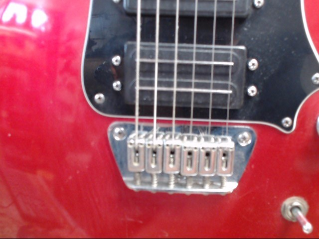 PEAVEY Electric Guitar HORIZON II