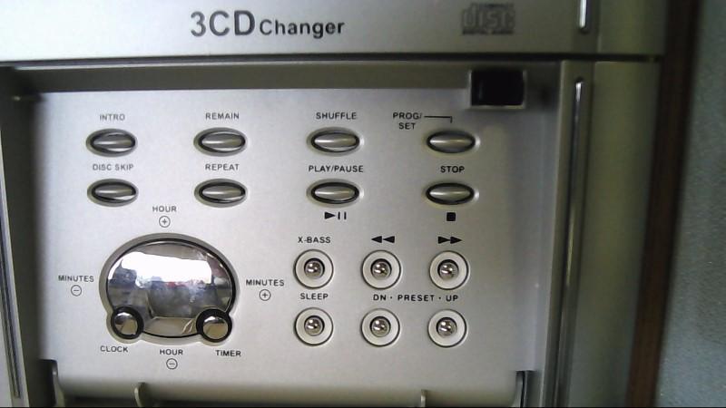 RCA Mini-Stereo RS2005