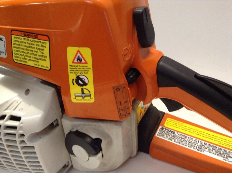 STIHL Chainsaw MS250C