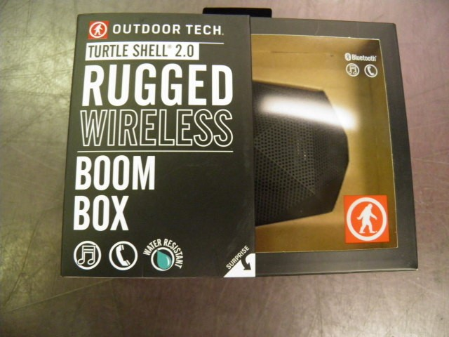 Outdoor Tech Wireless Boom Box