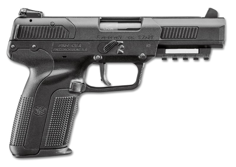 FN HERSTAL FIVE-SEVEN  5.7MM
