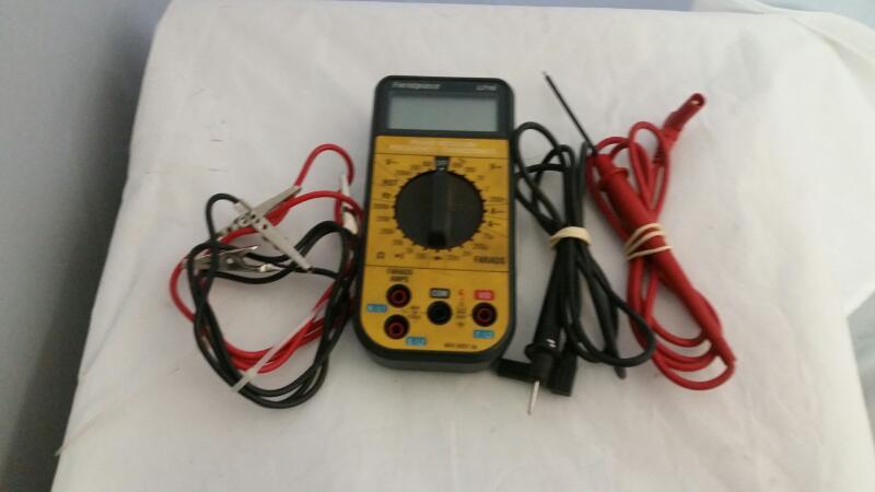 FIELDPIECE Multimeter LT16